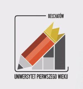 Uniwersytet Pierwszego Wieku - logo